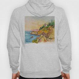 Acadia National Park Hoody