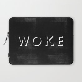 WOKE V Laptop Sleeve