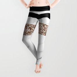 Exotica marble Leggings