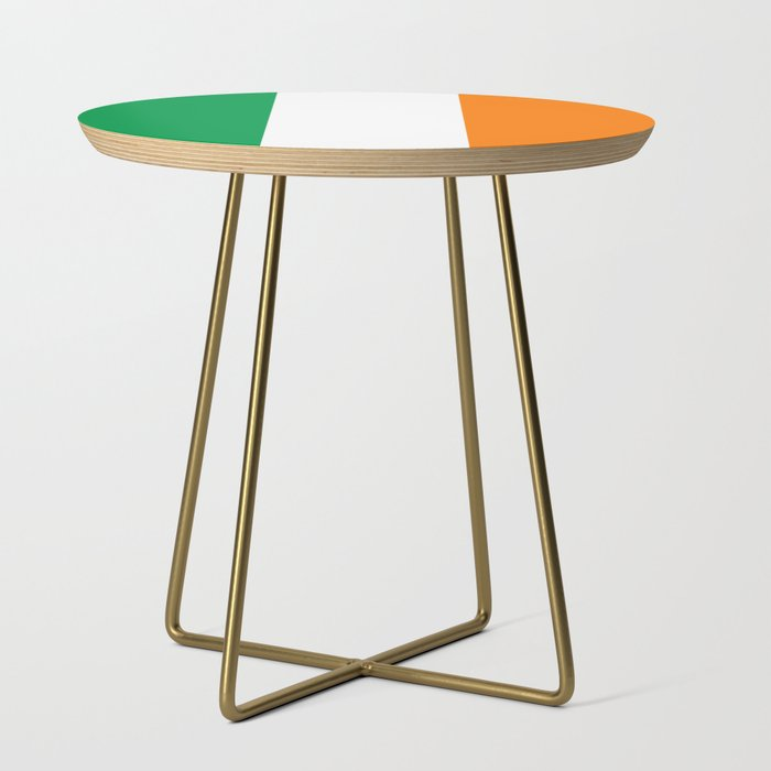 Irish_Flag__Flag_of_Ireland_Side_Table_by_Flags_of_the_World__Gold__Round