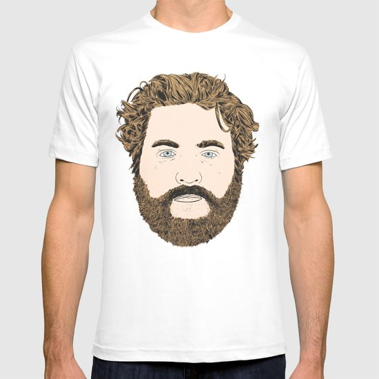 Zach Galifianakis T-shirt