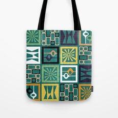 MCM Nice n Breezy Tote Bag