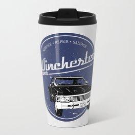 Winchester & sons Travel Mug