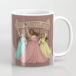 Revelation Coffee Mug