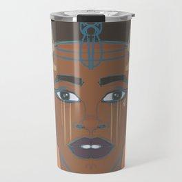 E. Gyptian Travel Mug
