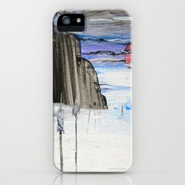 Impaled iPhone Case