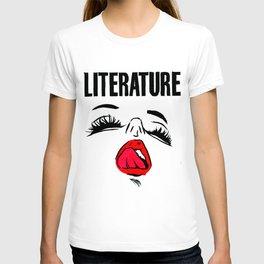 Lit Lust T-shirt