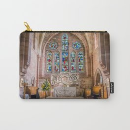 A Sacred Place Carry-All Pouch