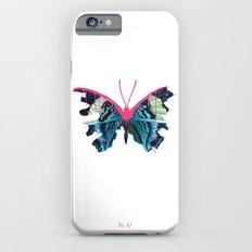 No. 41 iPhone 6s Slim Case