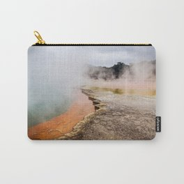 Thermal Wonderland- Artists Pallet Carry-All Pouch