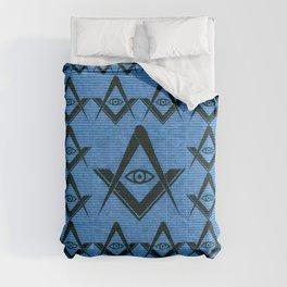 Freemason Symbolism, Masonic, Masonry, Occult Comforters