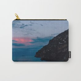 Positano Sunrise II Carry-All Pouch
