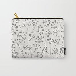Umbels Carry-All Pouch