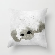 #074 Throw Pillow