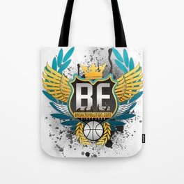 Freestyle Design Steuf Tote Bag
