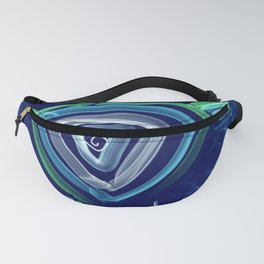 Turtle Wave Fanny Pack