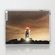 Glow of the Street Laptop & iPad Skin