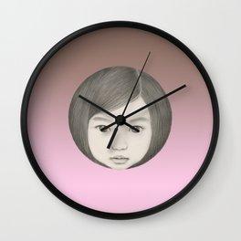 Hana Wall Clock