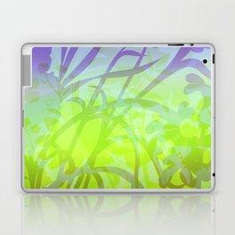 Lush Undergrowth Laptop & iPad Skin
