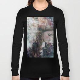 My Crown Long Sleeve T-shirt