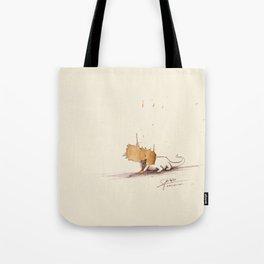 #coffeemonsters 470 Tote Bag