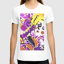 Jack in the Box                by Kay Lipton T-shirt