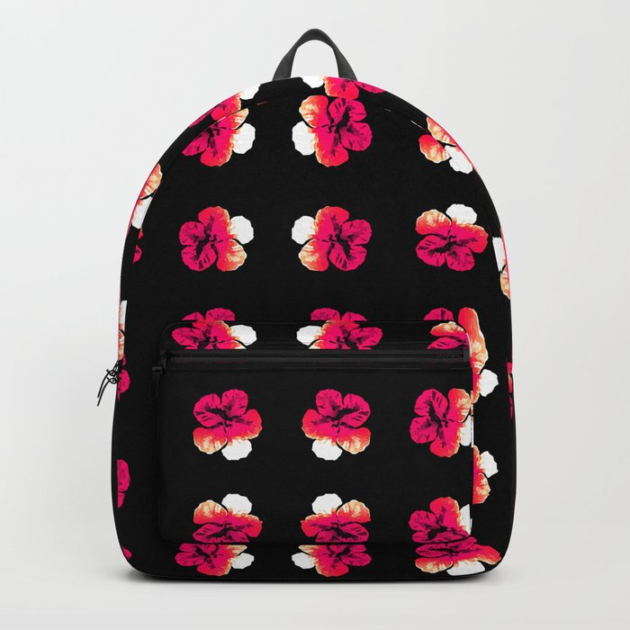 Pink Cherry Blossoms Backpack