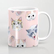 Cat Attack Mug