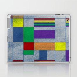 MidMod Rainbow Pride 1.0 Laptop & iPad Skin