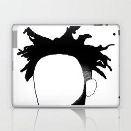 Amine Outline Laptop & iPad Skin