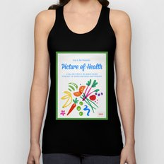Picture of Health Unisex Tank Top