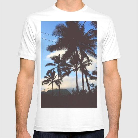 Cali Palms T-shirt