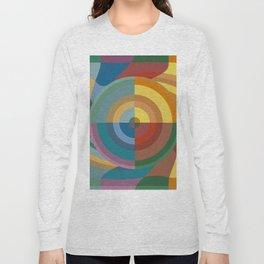 Colour Revolution FOUR Long Sleeve T-shirt
