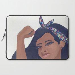 Hero Gal Lourdes Laptop Sleeve