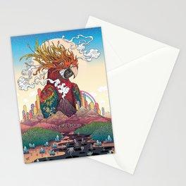 Borderlands Stationery Cards