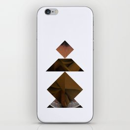 PAWN iPhone Skin