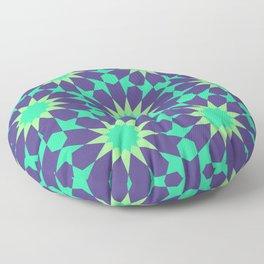Cosy Moroccan 2 Floor Pillow