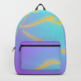Electric Kiss Backpack