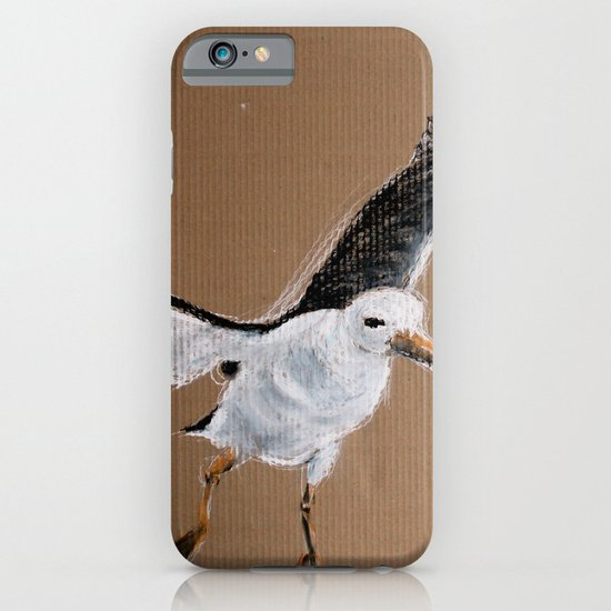 Laridae iPhone & iPod Case