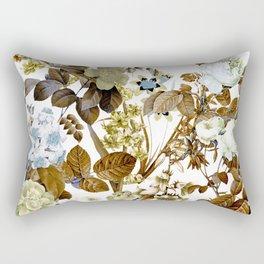 SUMMER BOTANICAL VIII Rectangular Pillow