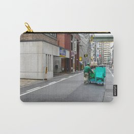 TOSABORI, OSAKA Carry-All Pouch