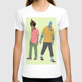 Villain Hype T-shirt