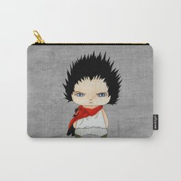 A Boy - Tetsuo (Akira) Carry-All Pouch