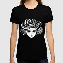 Tendrils #6 T-shirt