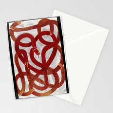 Love for sale Stationery Cards
