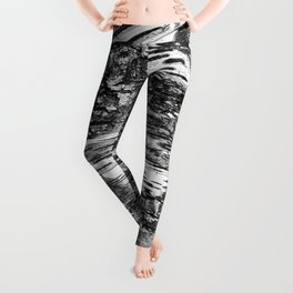 Brocken Leggings