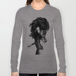 Bear #3 Long Sleeve T-shirt