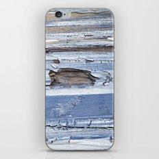 Side Swiped iPhone & iPod Skin