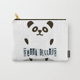 Sweet Killers Carry-All Pouch