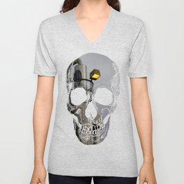 After the Fallout Unisex V-Neck